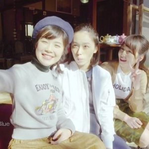 Minako Kotobuki – Bye Bye Blue (M-ON!) [720p] [PV]