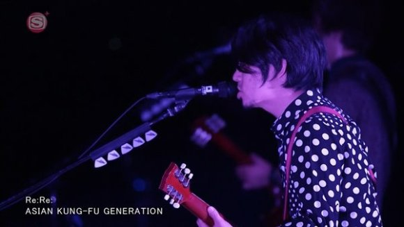 [2016.03.16] ASIAN KUNG-FU GENERATION - ReRe (SSTV) [720p]   - eimusics.com.mkv_snapshot_02.00_[2016.04.09_00.26.58]