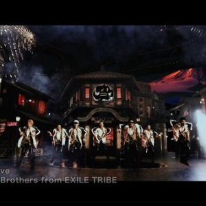 J Soul Brothers – Feel So Alive (M-ON!) [720p] [PV]