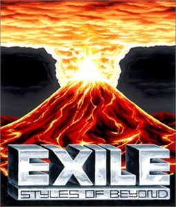 EXILE LIVE TOUR 2003 Styles Of Beyond
