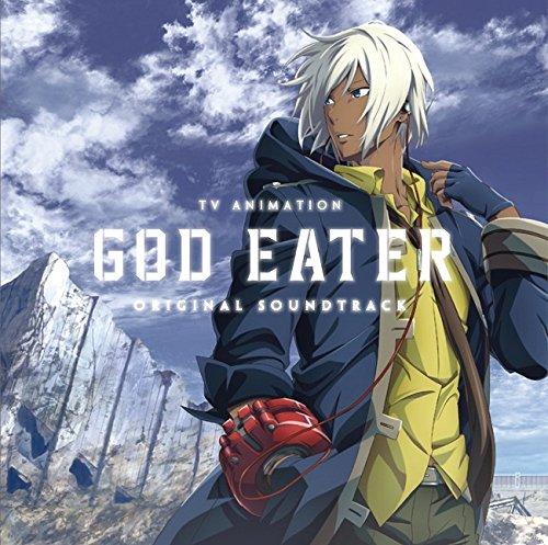 GOD EATER - GOD EATER ORIGINAL SOUNDTRACK