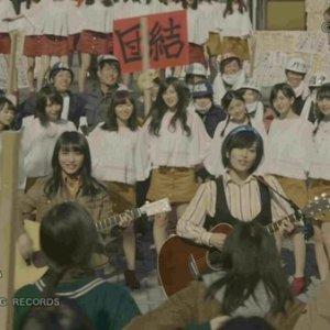 AKB48 – Tsubasa wa Iranai (M-ON!) [720p] [PV]