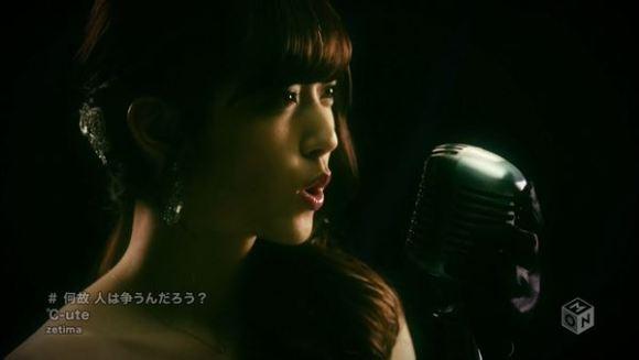 C-ute - Naze Hito wa Arasoundarou (M-ON!) [720p] [2016.04.20].mp4_snapshot_00.26_[2016.05.07_15.59.16]
