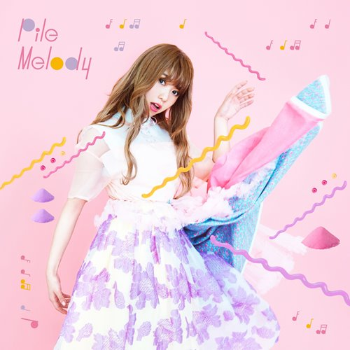 Pile - Melody