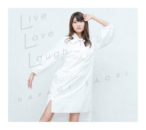 Saori Hayami – Live Love Laugh