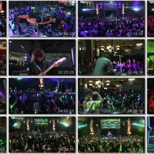 NICONICO CHOKAIGI – CHO VOCA NICO STAGE at NICONICO CHOKAIGI 2016 (niconico) [360p] [Concert]