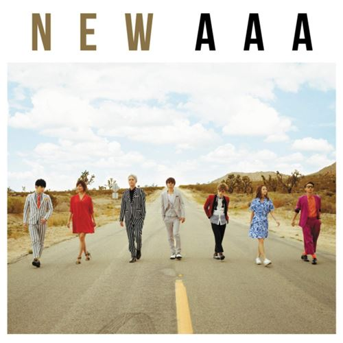 AAA - NEW
