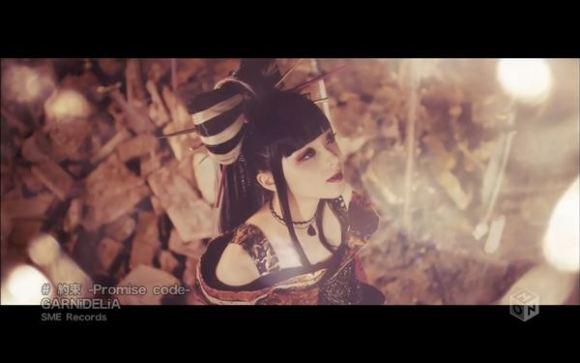 GARNiDELiA - Yakusoku -Promise code- (M-ON!) [720p] [2016.08.17]
