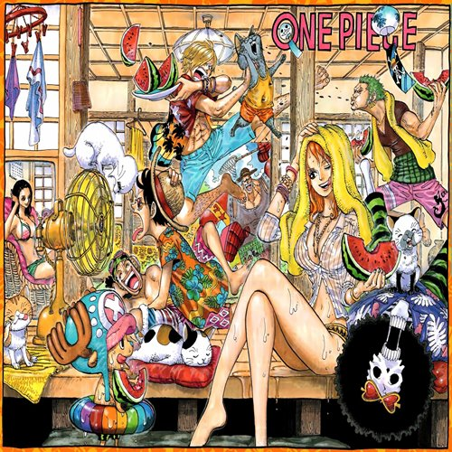 Hope (One Piece 20th Opening) [Single