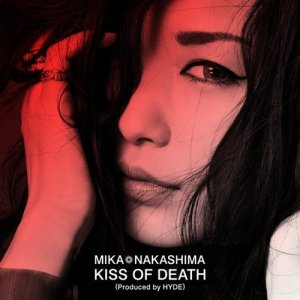"""[Single] Mika Nakashima x Hyde – KISS OF DEATH [MP3/320K/ZIP][2018.01.04] ~ """"Darling in the FranXX"""" Opening Theme"""
