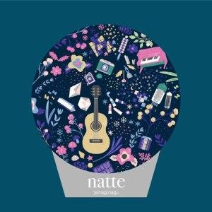 [Single] Nagi Yanagi – natte [MP3/320K/ZIP][2018.01.17]