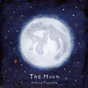 "[Single] Sakura Fujiwara – The Moon [MP3/320K/ZIP][2018.02.07] ~ ""CODE GEASS Lelouch of the Rebellion Episode II"" Theme Song"