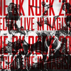 [Concert] ONE OK ROCK 2016 SPECIAL LIVE IN NAGISAEN [BDRip][720p][x264][AAC][2018.01.17]
