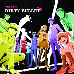 "[Single] TRI4TH – DIRTY BULLET [MP3/320K/ZIP][2018.02.21] ~ ""Hakata Tonkotsu Ramens"" Ending Theme"