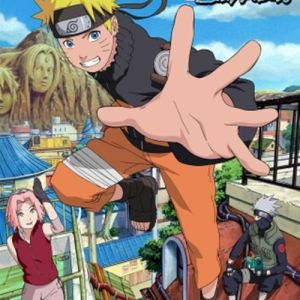 Naruto: Shippuuden Opening/Ending OST
