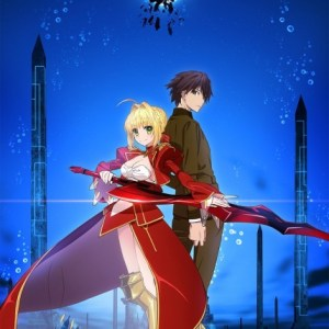 Fate/EXTRA Last Encore Opening/Ending OST
