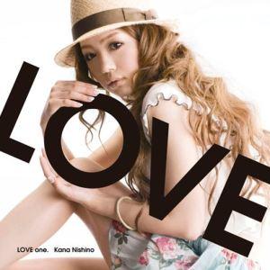 [Album] Kana Nishino – Love One [Hi-Res/FLAC/ZIP][2009.06.24]