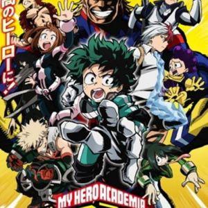Boku no Hero Academia Opening/Ending OST