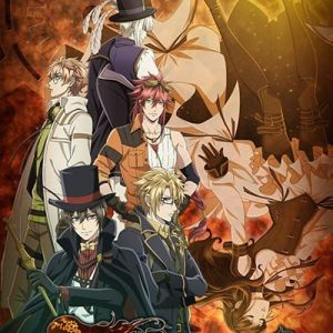 Code:Realize – Sousei no Himegimi Opening/Ending OST