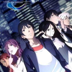 Hitori no Shita: The Outcast Opening/Ending OST