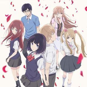 Kuzu no Honkai Opening/Ending OST