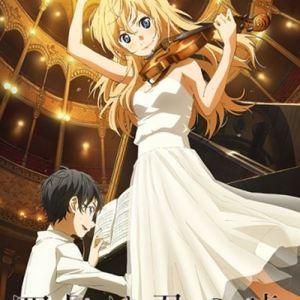Shigatsu wa Kimi no Uso Opening/Ending OST