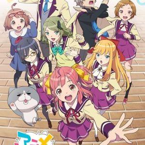 Animegataris Opening/Ending OST