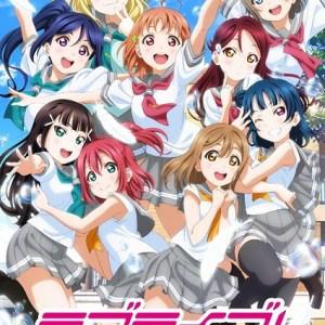 Love Live! Sunshine!! S2 Opening/Ending OST