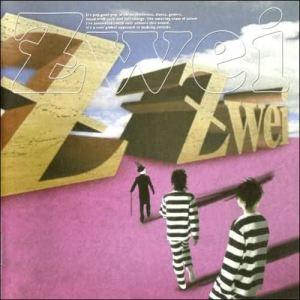 [Album] Zwei – Z [MP3/320K/ZIP][2005.12.21]