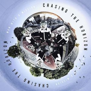 [Album] MAN WITH A MISSION – Chasing the Horizon [AAC/256K/ZIP][2018.06.06]