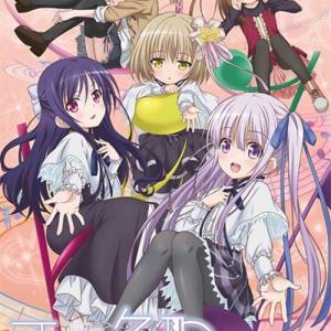 Tenshi no 3P! Opening/Ending OST