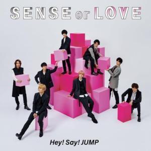 [Album] Hey! Say! JUMP – SENSE or LOVE [MP3/320K/ZIP][2018.08.22]