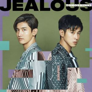 [Single] Tohoshinki – Jealous [AAC/256K/ZIP][2018.11.21]