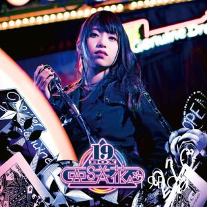 [Mini Album] Asaka – 19BOX [MP3/320K/ZIP][2019.01.09]