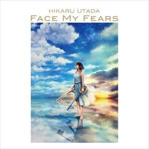 [Single] Utada Hikaru – Face My Fears [MP3/320K/ZIP][2019.01.18]