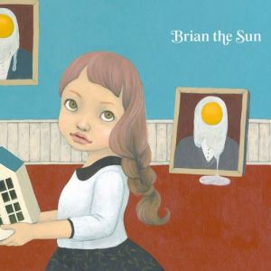 [Mini Album] Brian the Sun – Kanojo wa Zelophilia [MP3/320K/ZIP][2014.03.12]
