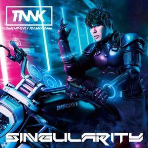 [Single] Takanori Nishikawa – SINGularity [MP3/320K/ZIP][2019.03.06]