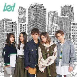 [Single] lol – Sayonara no Kisetsu / lolli-lolli [MP3/256K/ZIP][2019.03.20]
