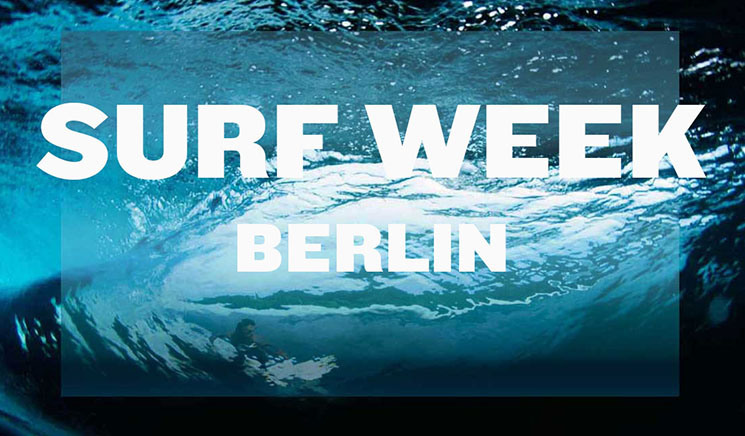 SURF WEEK BERLIN