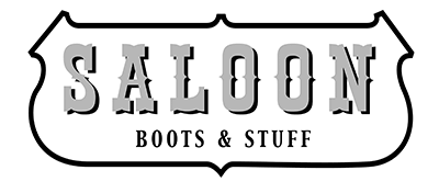 SALOON BOOTS