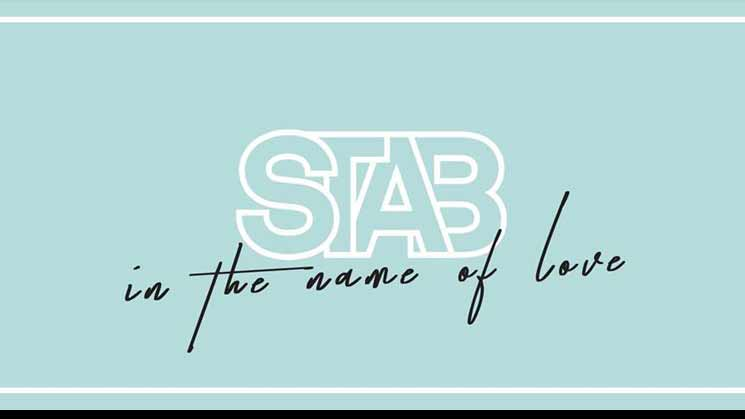 STAB – IN THE NAME OF LOVE