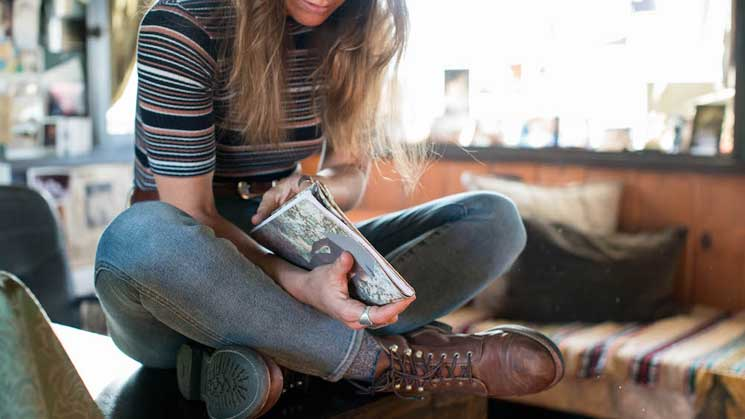 Red Wing Heritage Women's Store
