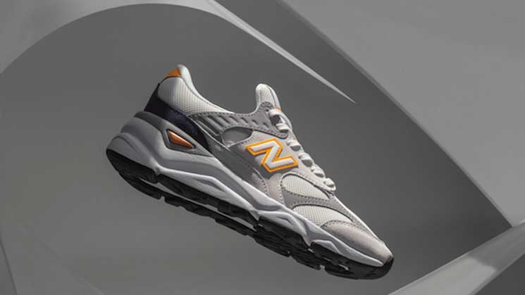 NEW BALANCE X90 RECONSTRUCTED