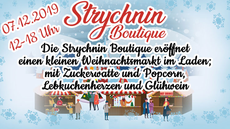 2. ADVENT STRYCHNIN BOUTIQUE
