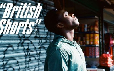13TH BRITISH SHORTS FILM FESTIVAL BERLIN