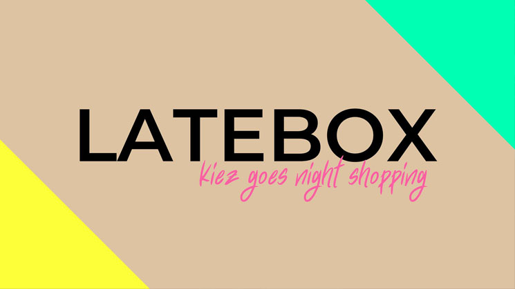 LATEBOX – KIEZ CONNECTED