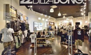 BILLABONG STORE