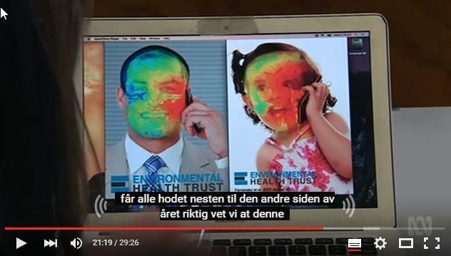 hvordan å gi fantastiske hodet video