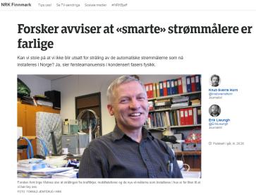 ArntIngeVistnes-AMS-NRK14112017