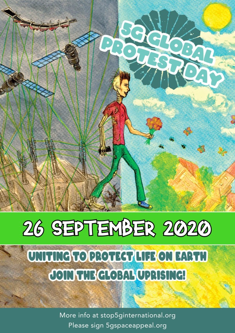 5G day 26 sept 2020